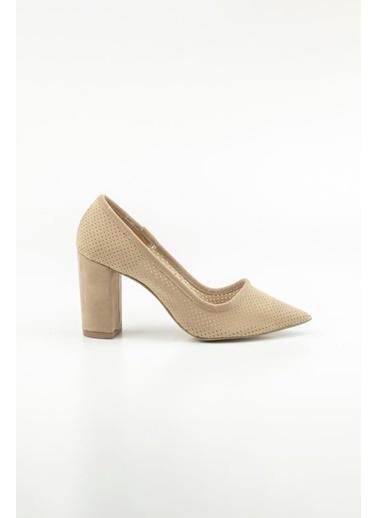 Tripy Ayakkabı Krem